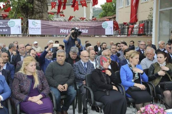 Beykoz Belediyesinden Şehit Zeren'in ailesine ev hediyesi