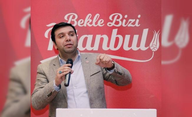 SAADET'TEN İSTANBUL'A İDDİALI LİSTE
