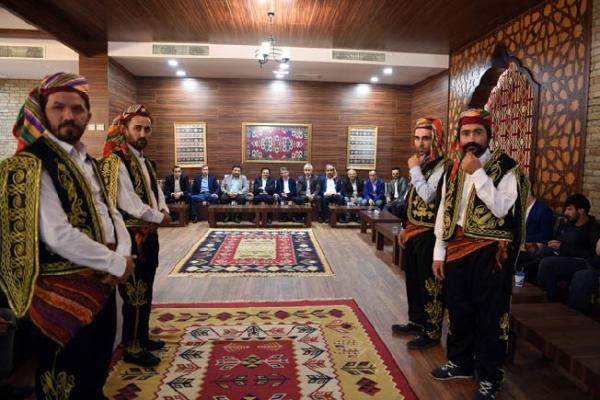 Tuzla Belediyesi Kültür Evi, dernek etkinliklerine ev sahipliği yapıyor
