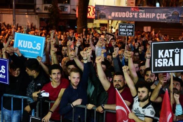 Ümmetin birliğini sağlamadıkça Kudüs'ü fethedemeyiz