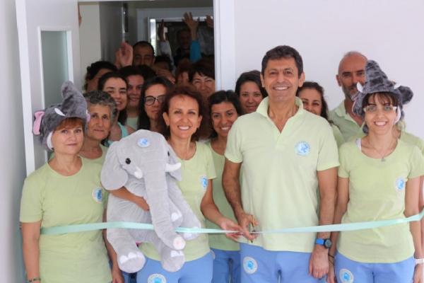 Dünya Değişim Akademisi 70. merkezini Feneryolu'nda açtı!