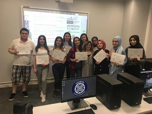 İŞKUR'da İş Kulübü Faaliyetleri Hızla Devam Ediyor