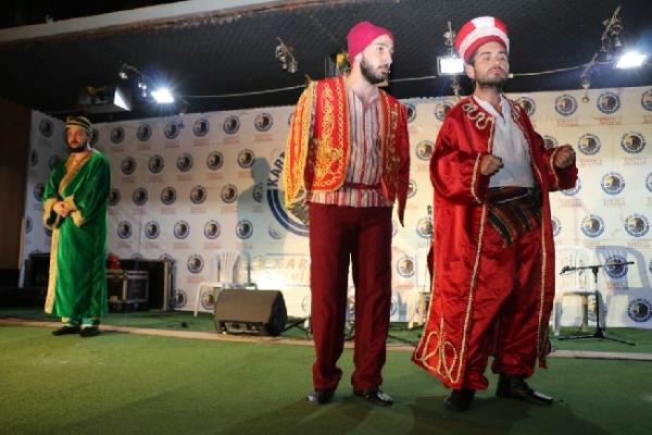 Kartallı Vatandaşlar Ramazan Eğlencelerinde Buluşuyor
