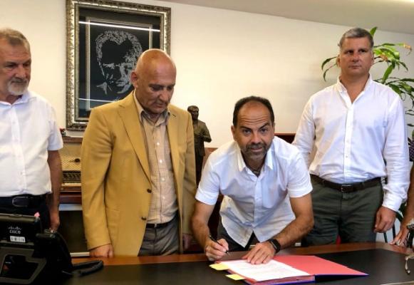 Akut Vakfı - Kartal Belediyesi iş birliği protokolü imzalandı