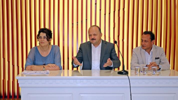 Maltepe Gençler Birliği Spor Kulübü İlk Toplantısını Gerçekleştirdi