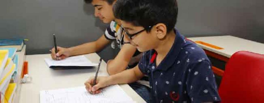 Gençlik merkezlerinin sınav başarısı