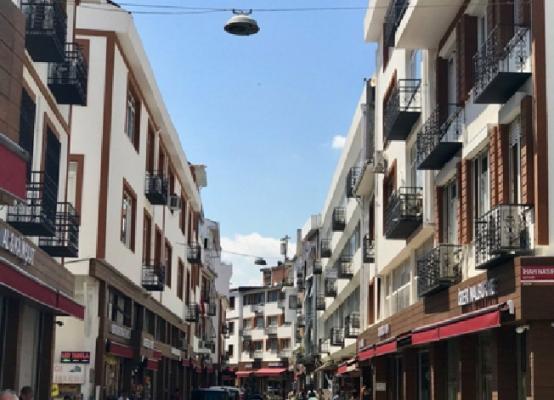 Türkmen: 'Estetik bir Üsküdar çabamız sürüyor'