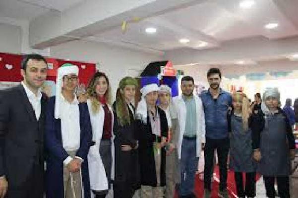 Ümraniye'de Ahilik Haftası etkinlikleri