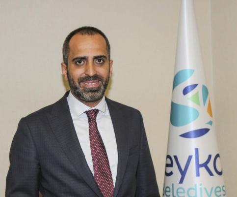 Beykoz Belediyesi Başkan Yardımcılığına Adem Çalışkan getirildi
