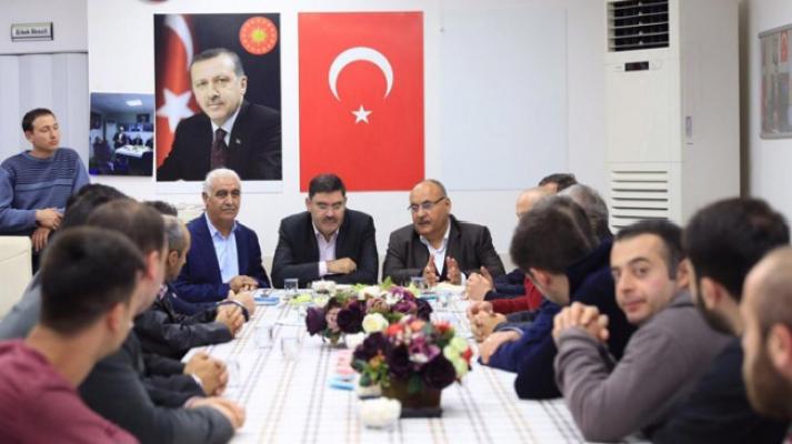 """Can, """"Türkiye'nin 'En Temiz İlçesi' olma unvanımızı devam ettiriyoruz"""""""