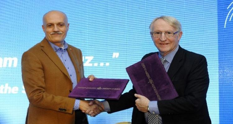 Maltepe Üniversitesi'nden uluslararası havacılık akademisi stratejik işbirliği