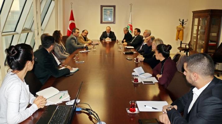 Maltepe'de bağımlılıkla mücadele toplantısı