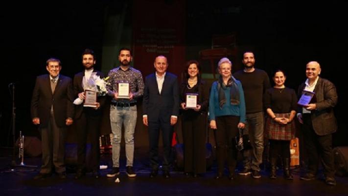 Ulusal Tiyatro Oyunu ödülleri sahiplerini buldu