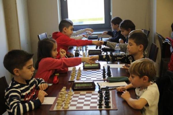 'Adam Olacak Çocuklar' satranç turnuvasında yarışacak