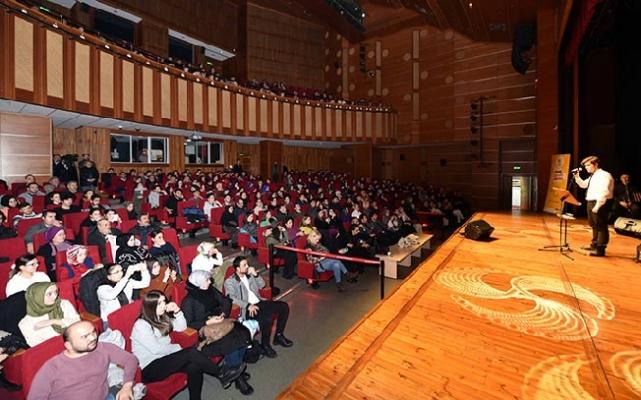 Tuzla Belediyesi Gençlik Merkezi, Türküleriyle Seslendi