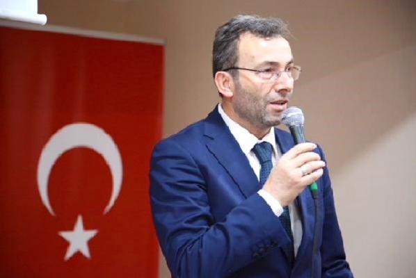 AK Parti Başkan Adayı Ahmet Cin'den Pendik'e 25 yıllık vizyon