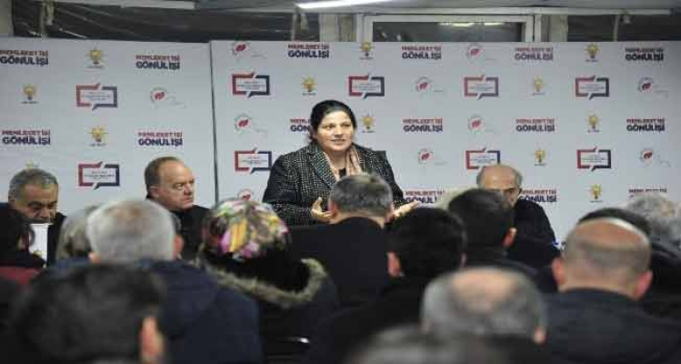 """Özlem Öztekin Vural: """"Adalara 7/24 vardiyalı doktor sistemi geliyor"""""""