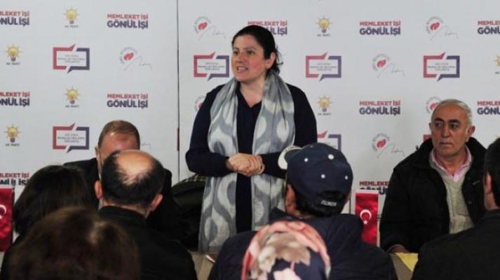 """Vural: Adalar tekrar İstanbul'un çiçek yuvası haline gelecek"""""""