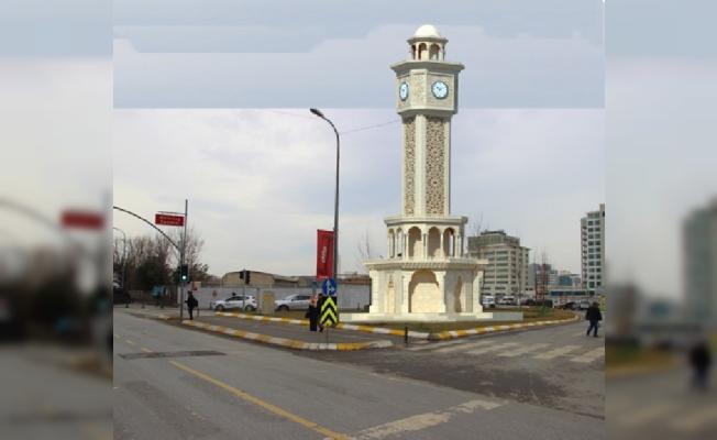 Ümraniye Saat Kulesi Anıtı açıldı