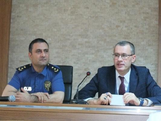 Ataşehir'in huzuru için toplandılar