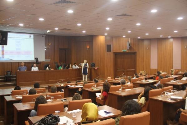 Kartal'da 2020-2024 Stratejik Plan Hazırlıkları Başladı