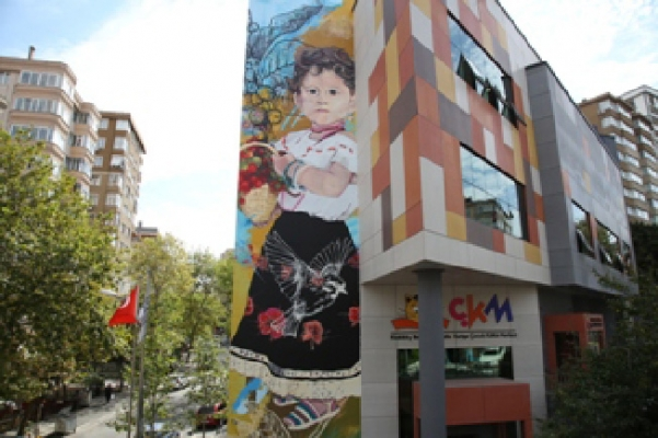 Kadıköy'de Kolombiya Esintisi