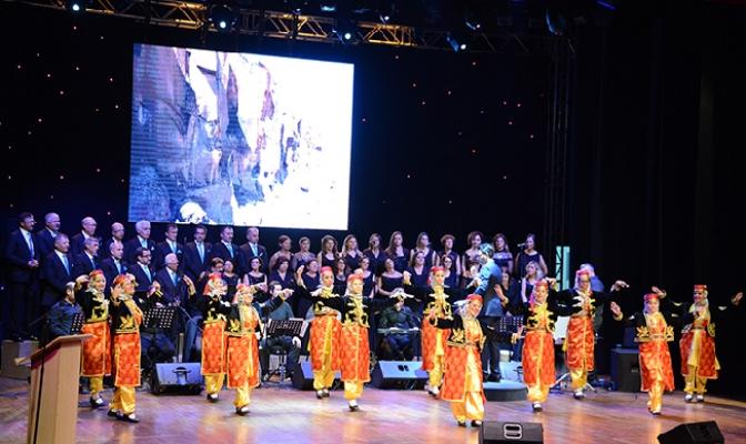Anadolu Mozaiği Kültür Geçidi