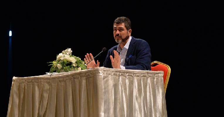 Mehmet Fatih Çıtlak Hoca İle Tasavvuf Sohbetleri