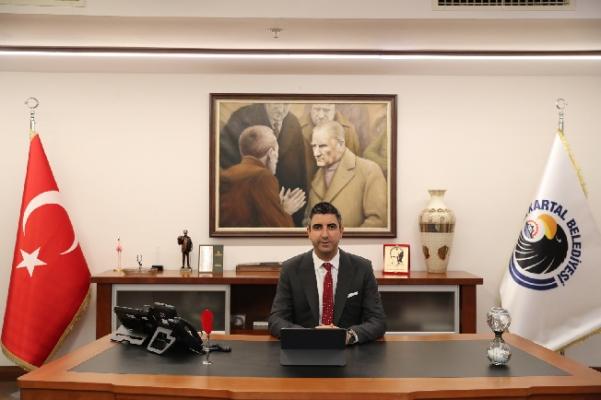 Başkan Gökhan Yüksel En Başarılı 4. İlçe Belediye Başkanı Oldu