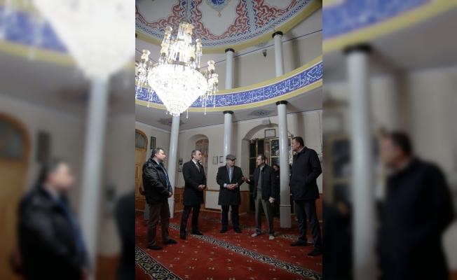 Kartal'ın Kültür Varlıklarına Artı Değer Kazandırılacak