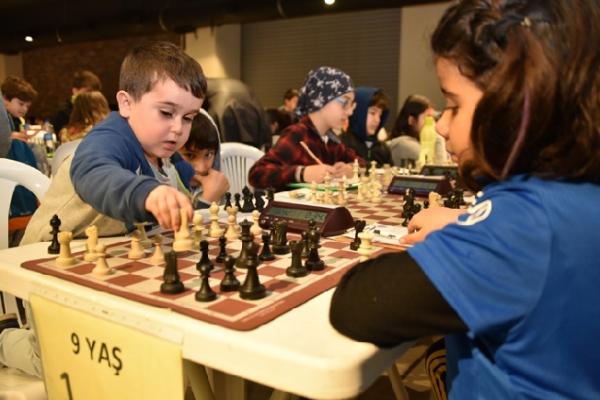 Tuzla Satranç Turnuvası
