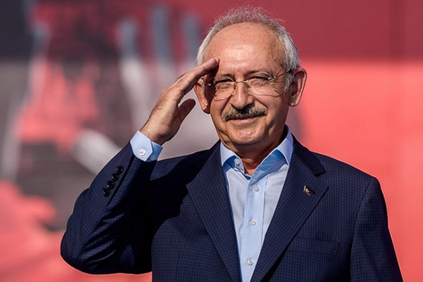 Kılıçdaroğlu'ndan İzmir'e destek