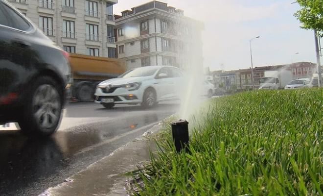 İstanbul'da Sürücülerin Fıskiye Kabusu
