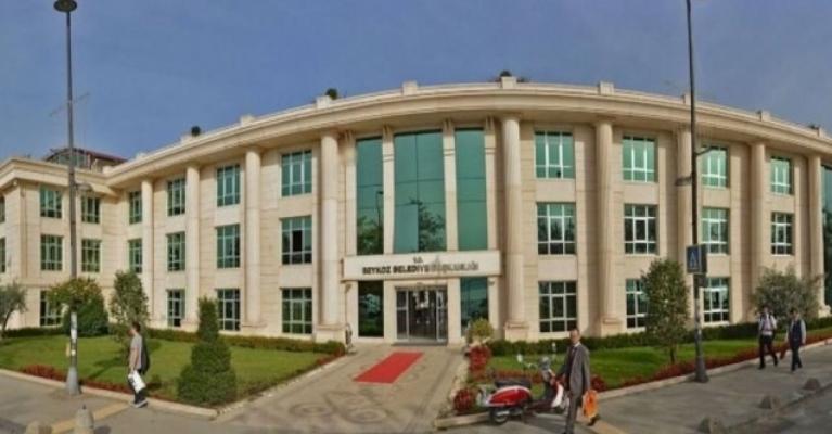 Beykoz Belediyesi'nin Adreslik  İhalesi!