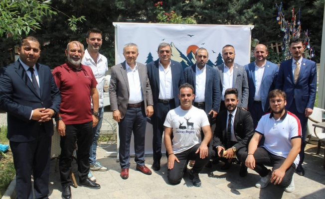 Çekmeköy Doğa Severler Kulübü Start Verdi