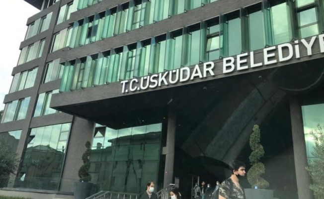 Üsküdar Belediyesi'nin Akla Zarar İhalesi!