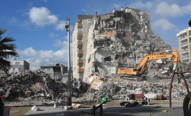 ''İstanbul Depreminde Son Çeyreğe Girdik''