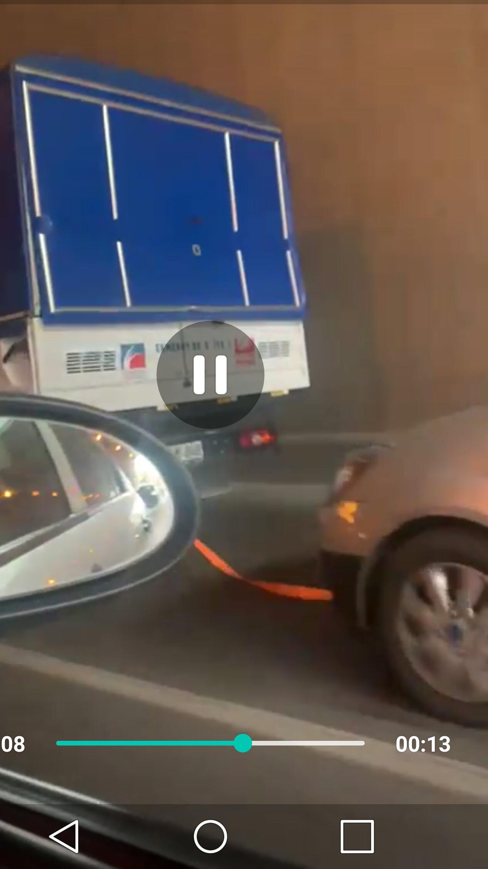 Çekmeköy Belediyesi'nden sorumsuzluk örneği