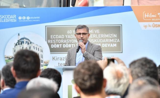 HİLMİ TÜRKMEN'E 'SINIRSIZ YETKİ' TARTIŞMASI