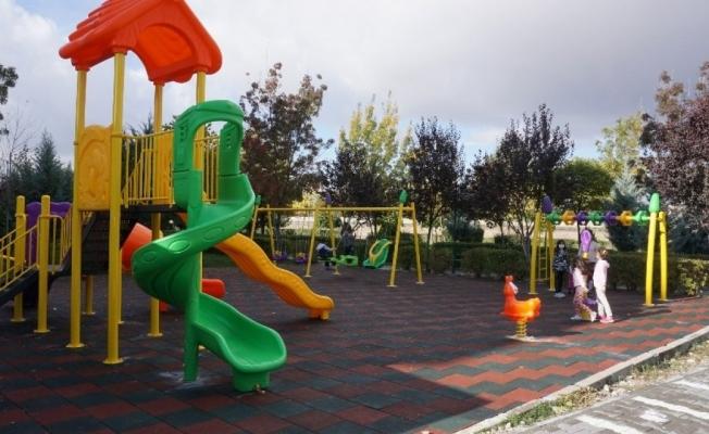 Tuzla Belediyesi Parkları İşletmeye Verecek