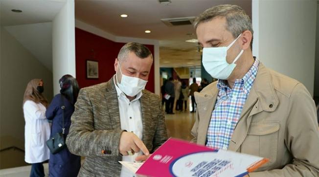 Üsküdar Belediyesi'ndeki Yolsuzluk Dosyaları kapatıldı!