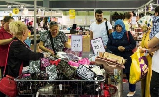 TESK'ten 'indirimli satışlara' düzenleme talebi