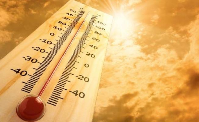 2050'de İstanbul'da sıcaklık 45 dereceye yükselecek!