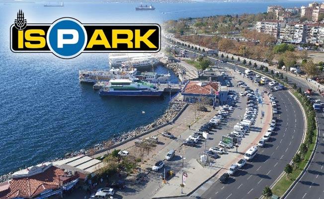 Park Et Devam Et Otoparkları Trafiğe Çözüm Oluyor