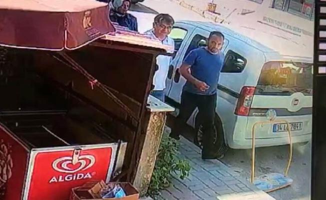Sahte emlakçı, evi kiralayan vatandaşı dolandırıp kaçtı