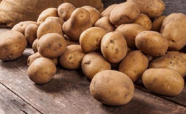Soğan ve patatese müdahale!