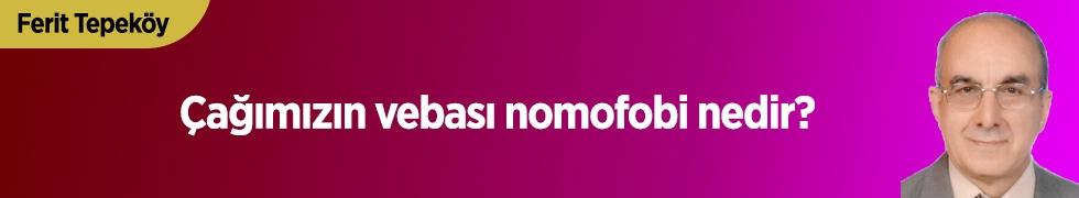 Çağımızın vebası nomofobi nedir?