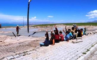 Kardeş Belediyelerden Edremit'e 3 yeni park
