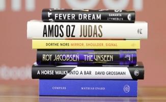 """""""Man Booker Uluslararası Ödülü"""" adayları açıklandı"""