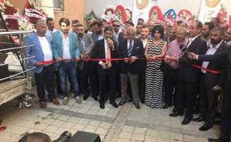 MİSİAD İl Başkanlığı Sancaktepe'de açıldı